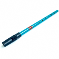Generation Aurora D Whistle - Blue Teal